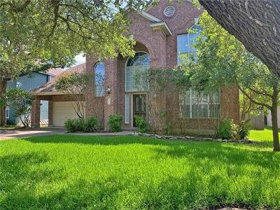 Rental For Rent: 12720 Twisted Briar Ln