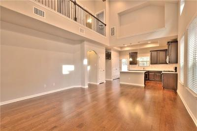 Cedar Park Condo/Townhouse For Sale: 1401 Little Elm Trl #233