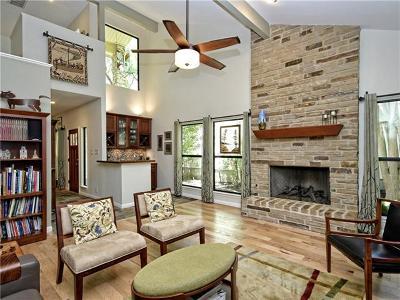 Travis County, Williamson County Single Family Home Coming Soon: 8021 Raintree Pl
