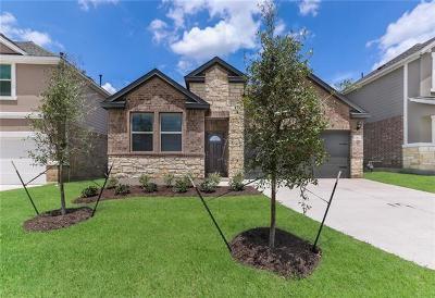 Austin Single Family Home For Sale: 7312 Sligo Drive