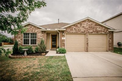 Hays County Single Family Home For Sale: 1313 Sweet Gum