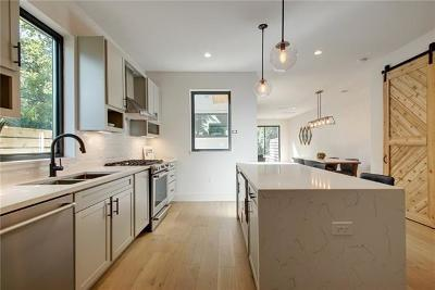 Condo/Townhouse Pending - Taking Backups: 2109 Thornton Rd #A