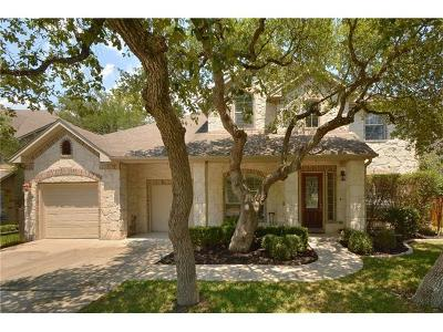 Travis County Single Family Home Pending - Taking Backups: 11309 Viridian Way
