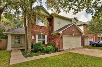 Travis County Single Family Home For Sale: 11964 Dorsett Rd