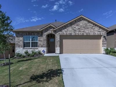 Travis County Single Family Home For Sale: 10208 Tildon Ave