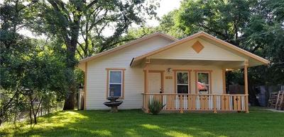 Austin Single Family Home For Sale: 1176 Pandora St