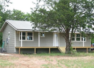 Single Family Home For Sale: 7288 S Hwy 77