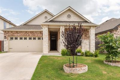 Austin Single Family Home For Sale: 1716 Arial Dr