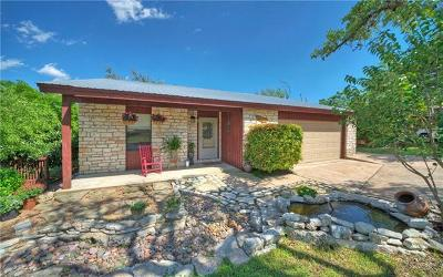 Single Family Home For Sale: 5511 Arroyo Rd