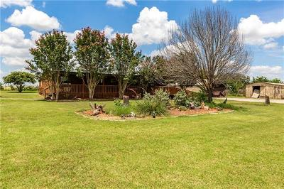 Georgetown Mobile/Manufactured For Sale: 30060 Live Oak Trl