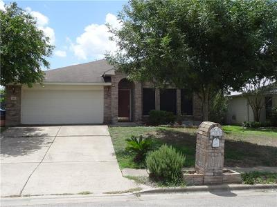 Elgin Single Family Home For Sale: 115 Cavalry Trl