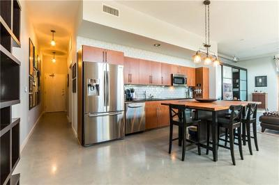 Austin Condo/Townhouse For Sale: 2235 E 6th St #304