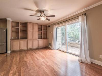 Condo/Townhouse Pending - Taking Backups: 2500 Steck #22
