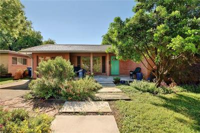 Single Family Home Pending - Taking Backups: 3819 Avenue F