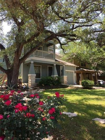 Austin Single Family Home Coming Soon: 2417 Amur Dr #B20