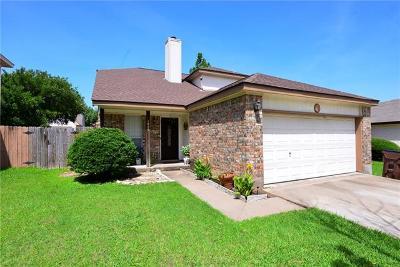 Single Family Home For Sale: 1802 Southwestern Trl