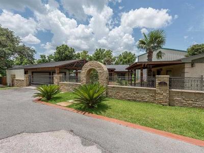 Kingsland Single Family Home For Sale: 429 Larson St