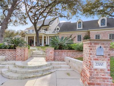 Single Family Home For Sale: 2700 Island Ledge Cv