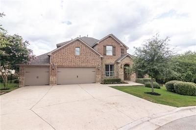 Single Family Home For Sale: 8704 Ambrosia Dr