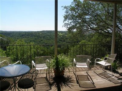 Travis County Condo/Townhouse Pending - Taking Backups: 1314 Falcon Ledge Dr #111