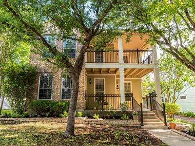 Kyle Single Family Home For Sale: 117 Morrell