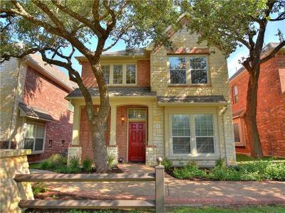 Austin Condo/Townhouse Pending - Taking Backups: 14812 Avery Ranch Blvd #5