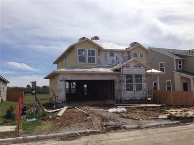Elgin Single Family Home For Sale: 201 Four Star Drive