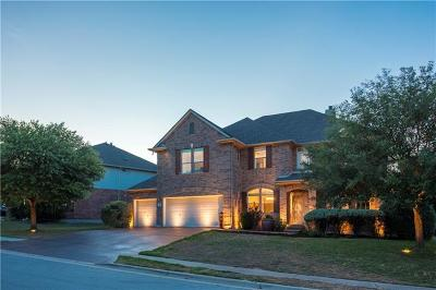 Spicewood Single Family Home For Sale: 5308 Texas Bluebell Dr