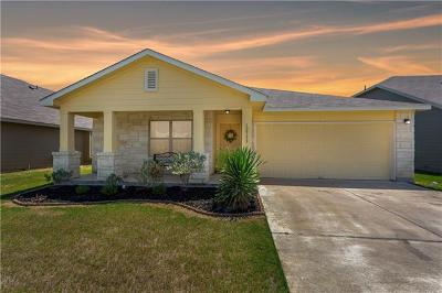 Single Family Home For Sale: 12733 Carillon Way