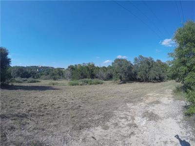Austin Residential Lots & Land For Sale: 14302 Fallen Timber Dr