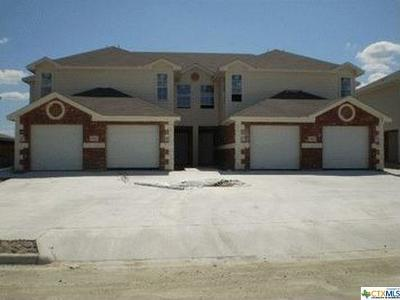 Killeen Multi Family Home For Sale: 4008 Cambridge Dr