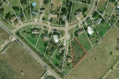 Buda Residential Lots & Land Pending - Taking Backups: 12211 Mustang Dr