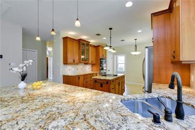 Hays County, Travis County, Williamson County Single Family Home For Sale: 8804 Fritsch Dr