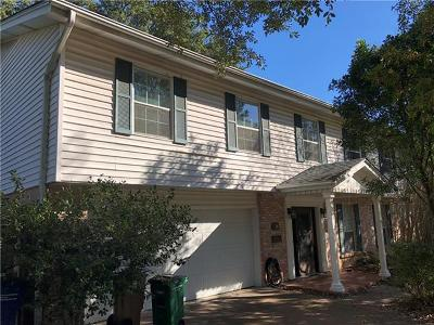 Austin Rental For Rent: 7501 Shoal Creek Blvd