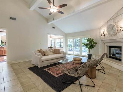 Single Family Home For Sale: 11003 Spear Oak Cv