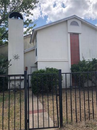 Condo/Townhouse Pending - Taking Backups: 6114 N Hampton Dr