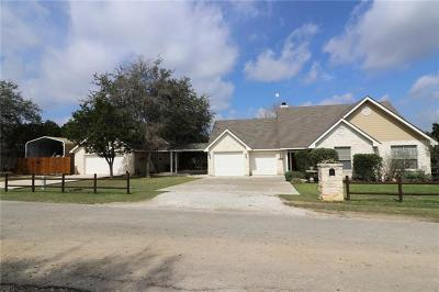 Wimberley Single Family Home Pending - Taking Backups: 58 Sprucewood Dr