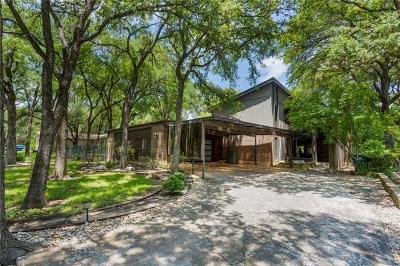 Single Family Home For Sale: 9300 Spring Hollow Dr