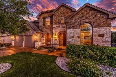 Spicewood Single Family Home Coming Soon: 5417 Coral Bean Cv