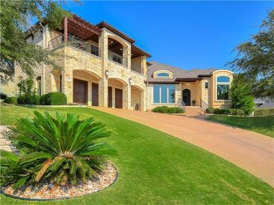 Austin Single Family Home For Sale: 3513 Josh Ln