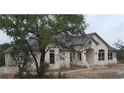 New Braunfels Single Family Home Pending: 252 Westin Hls