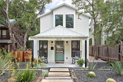 Single Family Home Pending - Taking Backups: 1612 W 11th St