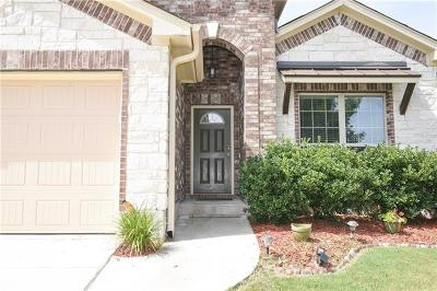 Pflugerville Single Family Home Coming Soon