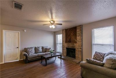Condo/Townhouse For Sale: 10616 Mellow Meadows Dr #46C