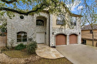 Austin Single Family Home For Sale: 12404 John Simpson Ct
