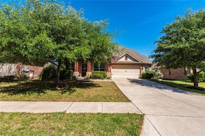 Hays County Single Family Home For Sale: 128 Clifton Moore St