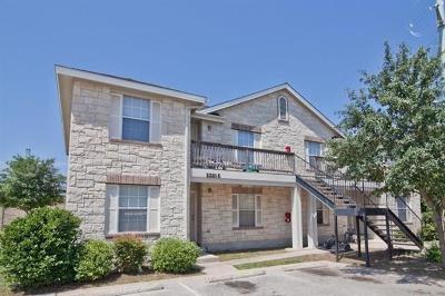 Cedar Park Multi Family Home Pending - Taking Backups: 3201 E El Salido Pkwy