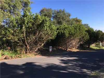 Travis County Residential Lots & Land For Sale: 5144 Sioux Ln