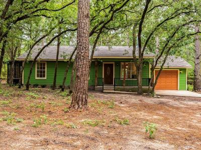 Bastrop County Single Family Home For Sale: 2559 Highway 290