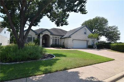 Hays County, Travis County, Williamson County Single Family Home For Sale: 4701 Interlachen Ln